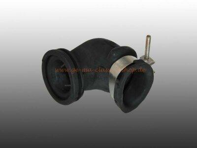 Belüftungsschlauch LiMa für Typ4 Motor 55 Ampere