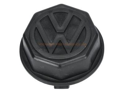 "Original ""VW"" Nabendeckel Stahlsportfelge"