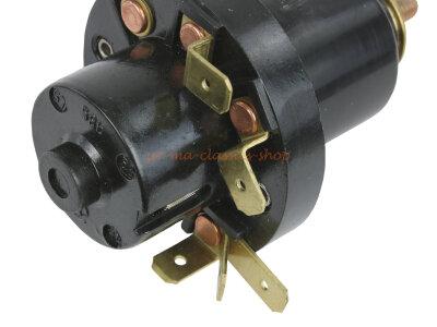 Lichtschalter für VW Käfer 58-60 61-66 & Typ3 bis 7/66 OE Brasil