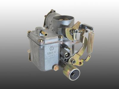 Vergaser für 50PS Überholt Solex 34PICT3  inkl....