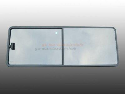 Schiebefenster mitte rechts Bus T2
