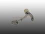 Aussteller Käfer Ausstellfenster links bis 64 Original