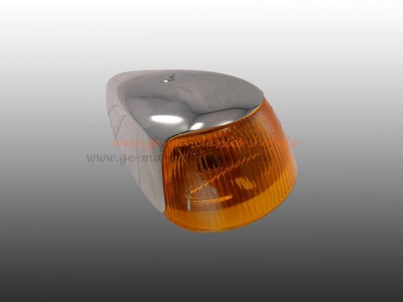 Blinker für VW Käfer 64-74 Orange Original OE Ersatzteil