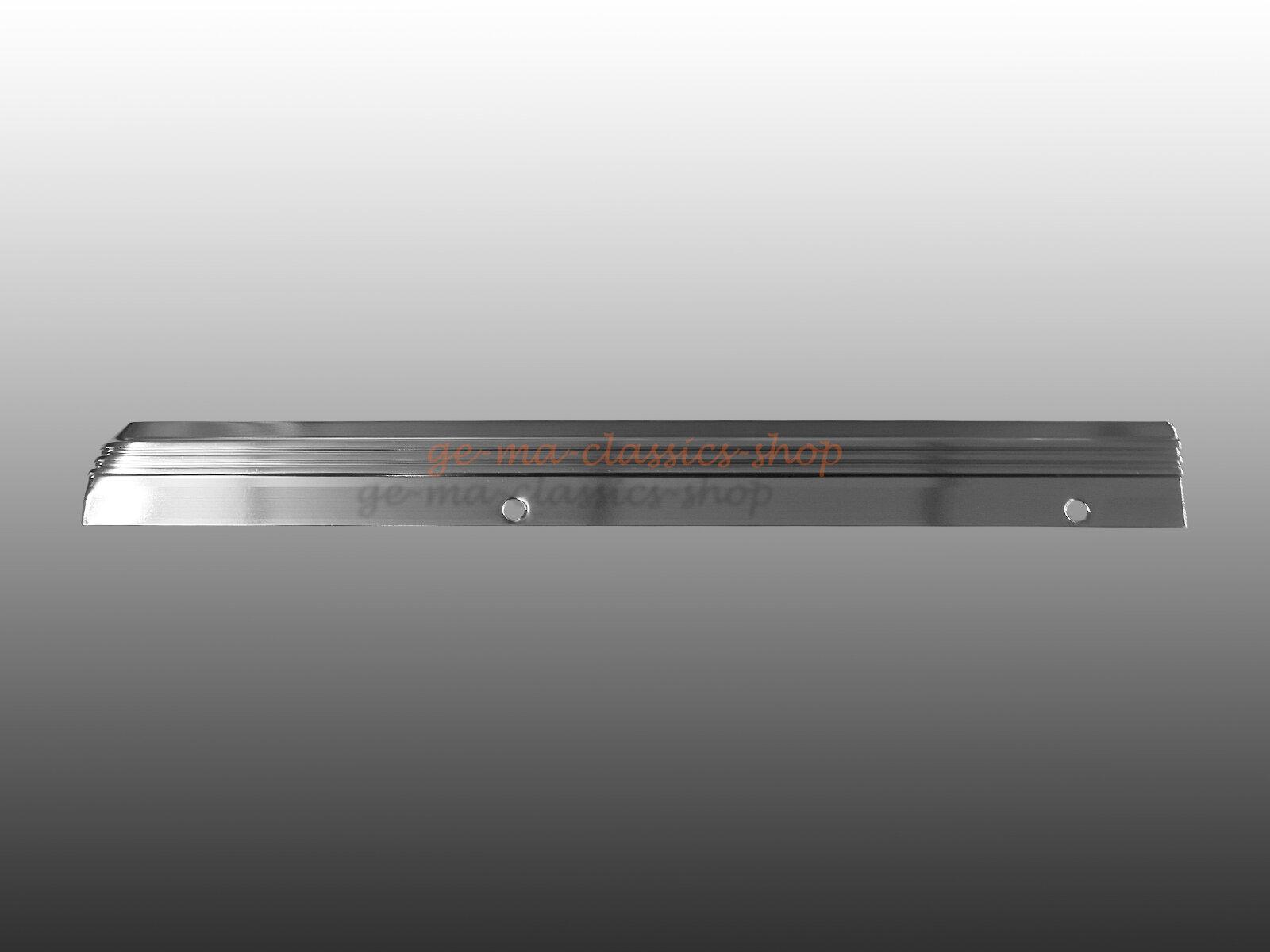 Zierleiste breit für VW Käfer Seitenteil vorne Links 1303
