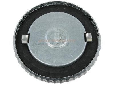 Tankdeckel für VW Brezel Käfer Ovali bis 55