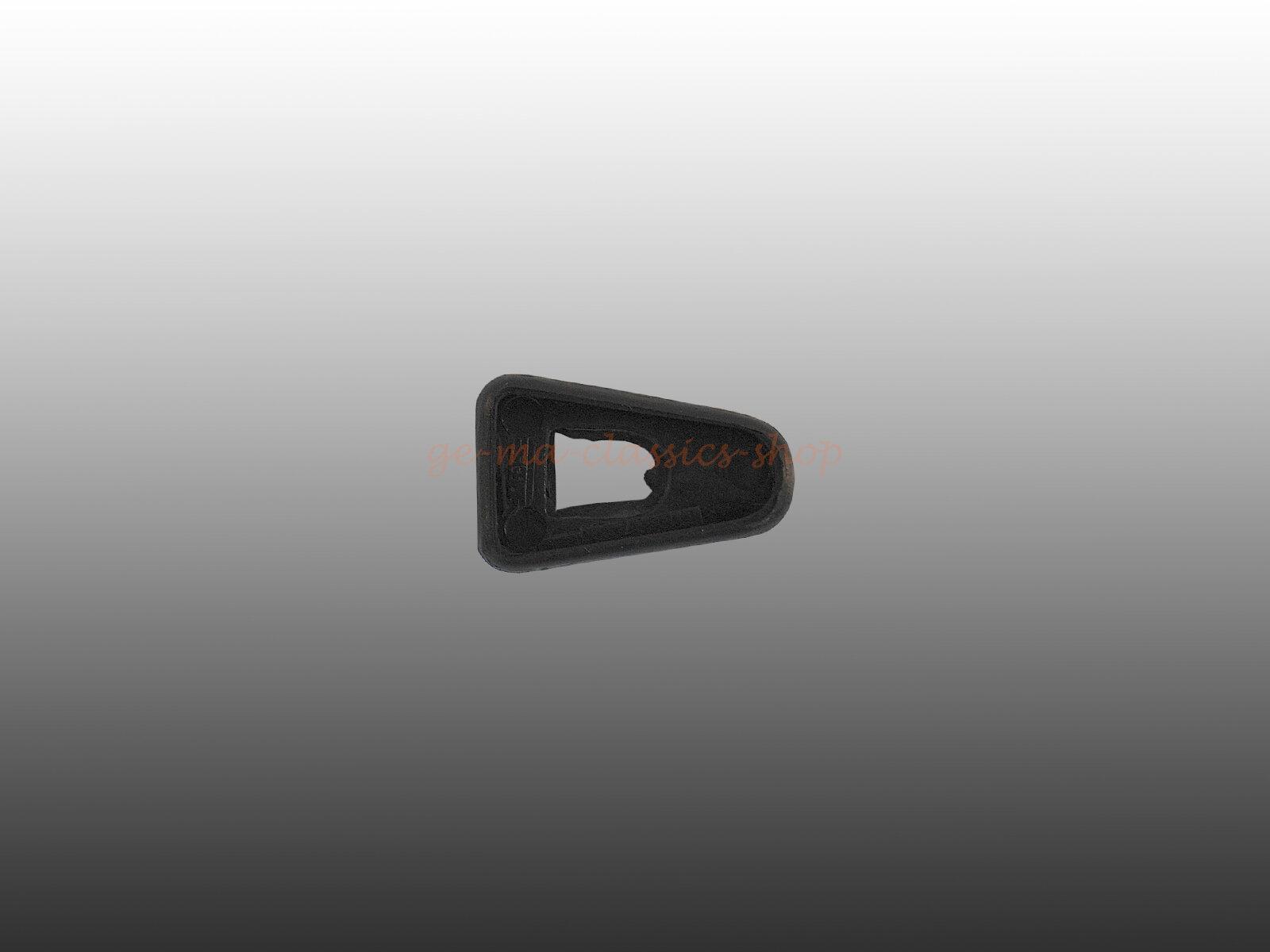 Türgriff-Unterlage vorne Käfer 60-66 Türgriffdichtung