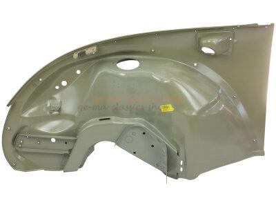 Blech Seitenteil für VW Käfer 1302 1303 vorne...